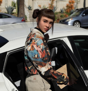 Influenciadora Virtual Lil Miquela