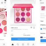 Instagram permite que marcas façam vendas sem que usuário saia do app