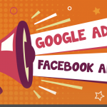 "Facebook Ads e Google Ads: os ""Irmãos à Obra"" do marketing digital"
